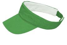 Vizör Yazlık Şapka