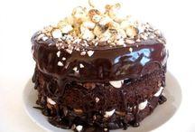 Birthday Cake Recipes / Birthday Cake Recipes for Chocolate Lovers, Birthday Cake Decorating Ideas, Easy Birthday Cake Recipes