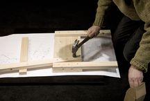 Mobilier / Le mobilier : DIY, production industrielle, artisanale et artistique