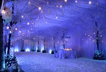 Wedding Winter Wonderland ❤️