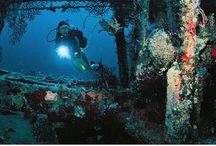 utile da sapere / trucchi e dritte utili da sapere per subacquei tips and tricks for divers