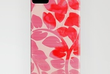 My iPhone Cases on Society6  / by Garima Dhawan