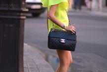 Fashion / by Tamara Reyes