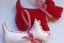 Výtvory z textilu