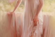 Art - Richard Johnson