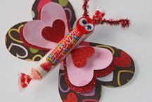 Valentine's Day Goodies / by Tammy Bartlett