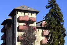 Residence Selvino / Appartamenti in Residence,posizione centralissima. Disponibilità di bilocali o trilocali con ascensore.Posto auto coperto o su strada.Info affittimagoni@gmail.com