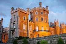 Georgian Architecture: Castles, Palaces and Houses