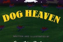 Great Dog Books / Great books about dogs and/or famous dog stories.