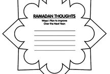 Ramadan en Ied