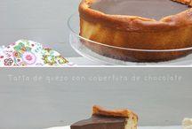 tarta de quedo