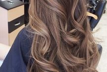 Balayage Marrón Natural