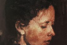 Russian painting / Art