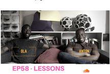 EP58 – LESSONS SCHOOL DIDN'T TEACH YOU