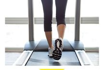 Treadmill routines