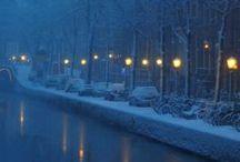 Hoe om te pak vir winter in europa?