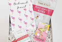 ask your bridesmaids gift boxes