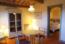Rooms / Az. Agr. Le Ragnaie