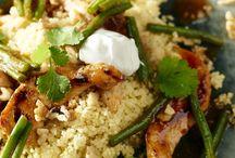 couscous gerechten