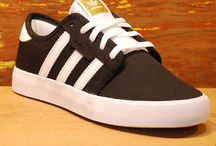 Seeley Adidas at on the edge shoes