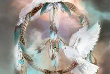 native american indians / by annie okeeffe