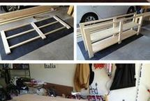 weekend pallet ideas