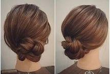 髪型 アレンジ