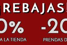#RebajasDeEnero