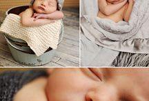 Fotografía de bebes / niños