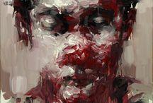 Kwangho Shin / Portrait