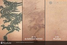 Our Product Favorites / Pins of products that are dermatology-approved!
