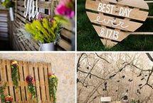 Weddings and Bdays