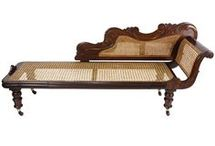 West Indian Furniture