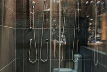 Salle d'exposition d'Eau Tendance / Voici un aperçu de ce que vous pourrez voir dans notre salle d'exposition.