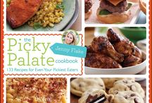 Cook book / by Brittney Murray