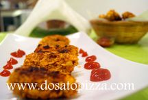 Appetiser Recipes / Appetisers - comprises of snacks, interesting starters and soothing drinks