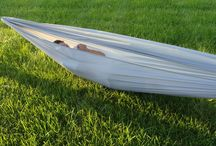 flag hammock