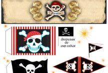 Theme pirate