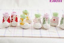 baby sachen selber machen / Geschenke für Babys