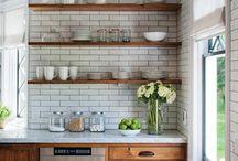 WNĘTRZA: kuchnie klasyczne
