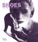 Shoes 101 / A collection of Books on shoes and accessories that you can read online!