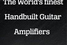 Harry Joyce Amplifiers