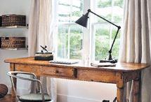 AZ home office... / by Tammy Daigle