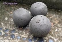 Concrete - various