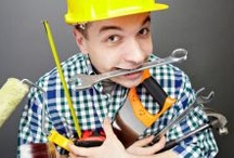 Home and Furniture Repairs / Everything to do with repair stuff for the home and furniture, or tips about the home