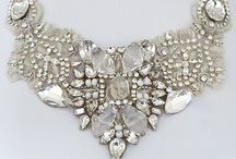 Perfect Details for your Wedding! / At Perfect Details we are passionate about Designer bridal jewelry & accessories, evening jewelry & day to night baubles.  Discover crystal & pearl bridal jewelry & hair accessories from the country's leading bridal designers. From statement bridal necklaces to delicate pendants, chandelier earrings to pearl drops, crystal cuffs & bracelets, wedding gloves,the perfect clutch or minaudiere you are sure to find that defining bridal accessory at Perfect Details. / by Kathryn & Olivia