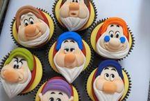 ΚΑΡΤΟΥΝ CAP CAKES