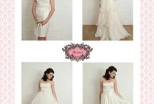 Rose Blush collection