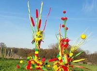 Decoratie carnaval