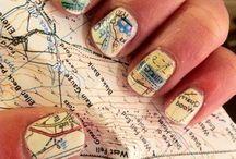 nail polish & tipps